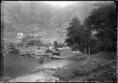 1899 06 Japon  Furuzeki, vue générale