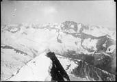 1899 07 Canada  panorama du Green's Peak
