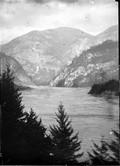1899 07 Canada Cañon du Fraur