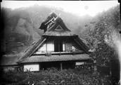 1899 06 Japon  Furuseki, une maison