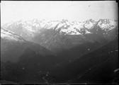 1899 07 26 Canada  l'ombre du Donald et la vallée de Glacier House