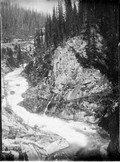 1899 07 Canada  Kicking Horse