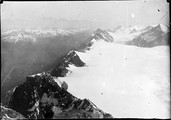 1899 07 26 Canada panorama du sommet du Sir Donald