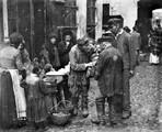 1897 07 29 Pologne Varsovie marchands juifs