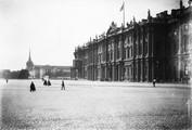 1897 07 31 Russie Saint-Pétersbourg Palais d'hiver