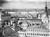 1897 08 04 Russie Moscou vue depuis la tour d'Ivan Veliky