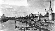 1897 08 07 Russie Moscou Le Kremlin du pont Moskvoretsky