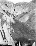 1897 08 23 Russie Pierres Posées (Vallée de la Malka)