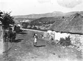 1897 08 27 Russie une rue à Kislovodsk