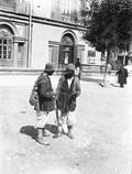 1897 09 03 Géorgie  Tiflis deux indigènes