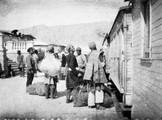 1897 09 07 Turkménistan  (Transcaspie) Krasnovodsk indigènes