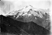 1897 08 24 Russie l'Elbrouz vue du Betchala (3350 m)