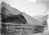 1897 09 01 Russie Village Ossete de Zion