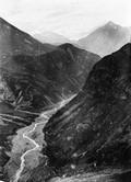 1897 09 01 Russie route militaire de la Géorgie vallée de l'Aragva