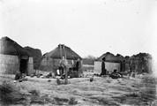 1897 09 09 Turkménistan Aoul de Kochi