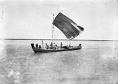 1897 09 11 Turkménistan traversé de l'Amour Daria
