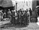 1897 09 15 Ouzbékistan SamarKand  Derviches chanteurs