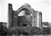 1897 09 14 Ouzbékistan SamarKand ruines de Bibi Khanym