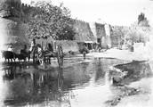 1897 09 12 Ouzbékistan Boukhara une porte de la ville