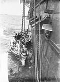 1898 07 13 Djibouti accostage des indigènes