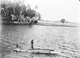 1898 07 20 Sri Lanka Colombo étang