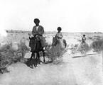1897 09 18 Turkménistan Merv Turkmènes à cheval