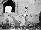1897 09 18 Turkménistan Merv le lieutenant Agamaloff