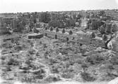 1897 09 18 Turkménistan Merv les ruines de Bairam Ali détruit par l'émir de Boukhara vers 1785 - 6374