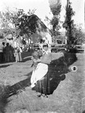 1897 09 27 Turkménistan Alvanka jeune fille Doukhobore