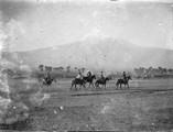 1897 10 10 Turquie départ d'Aralykh pour l'Ararat