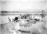 1897 10 12 Turquie passage de l'Araxe