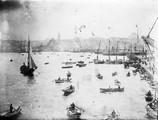 1897 10 22 Turquie Constantinople la Corne d'Or