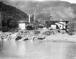 1897 10 18 Turquie  Vallée du Tchorok Près du village Laze de Kbertvis