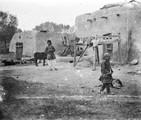 1897 10 10 Turquie Aralykh habitations