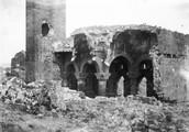 1897 10 04 Arménie Ani ruines de la mosquée - détail