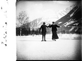 1908 01 Chamonix patinoire