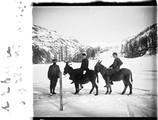 1908 01 Chamonix col de Balme