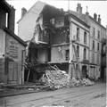 1918 Nancy rue Jeanne-d'Arc