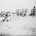 1916 07 Villers sur mer enfants Stourm L.R et Dupré La Tour